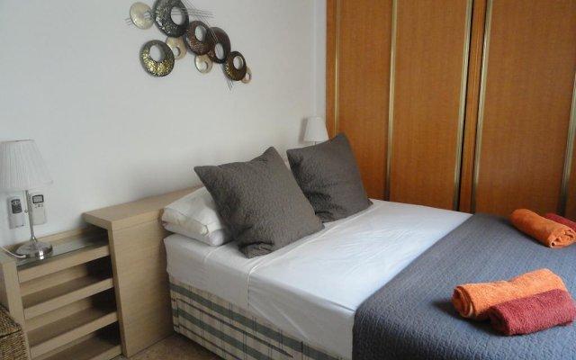 Отель Playamarina Ii Aparthotel Cabo Roig Ориуэла комната для гостей