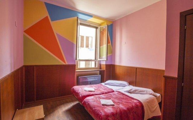 Alessandro Downtown Hostel детские мероприятия