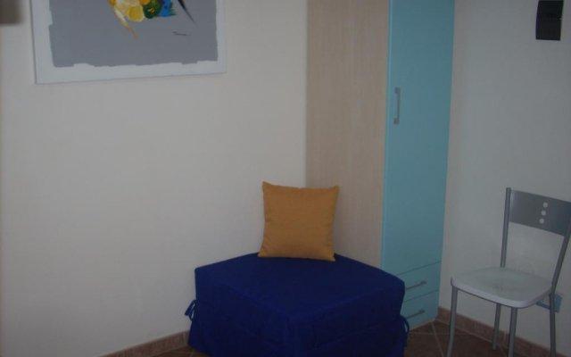 Отель Casa Ortigia Сиракуза комната для гостей