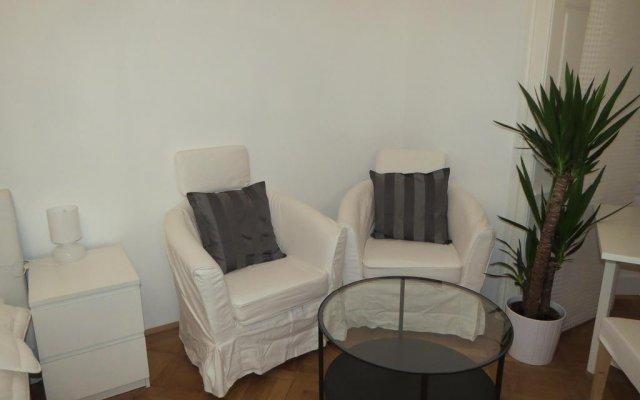 Апартаменты Apartments Spittelberg Schrankgasse комната для гостей