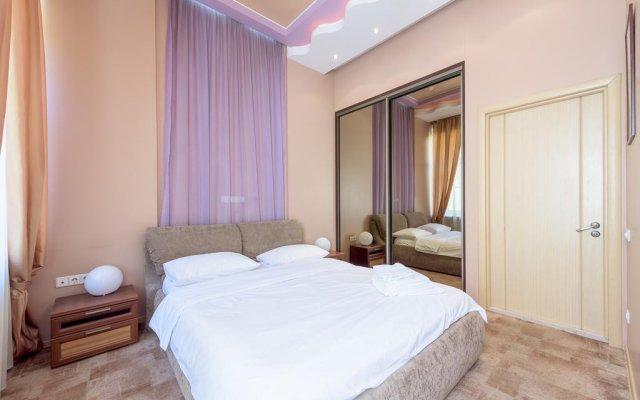 Гостиница Oksana's Apartments в Санкт-Петербурге отзывы, цены и фото номеров - забронировать гостиницу Oksana's Apartments онлайн Санкт-Петербург комната для гостей