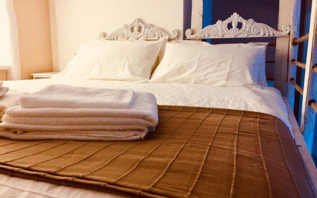 Отель I Bravi Мальграте комната для гостей