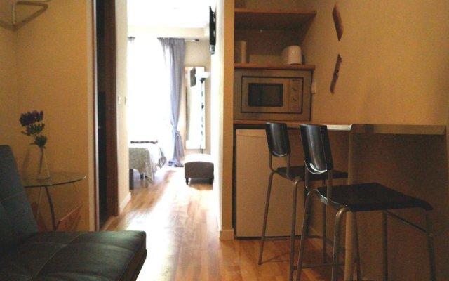 Отель Good-Home Paseo de Gracia комната для гостей