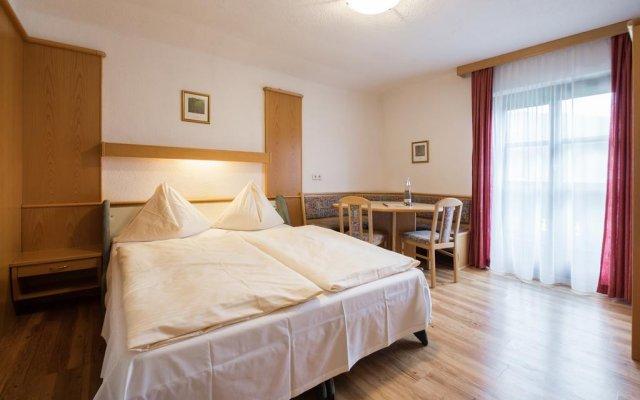 Отель Appartements Tannenhof комната для гостей