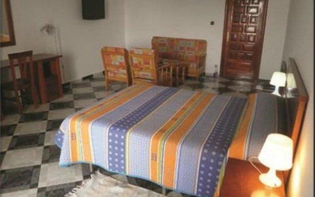 MOUNA in Nouakchott, Mauritania from 108$, photos, reviews - zenhotels.com guestroom