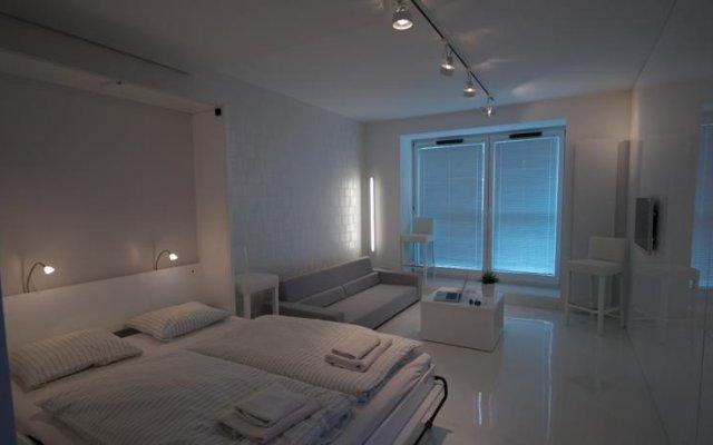 White Angel Apartment
