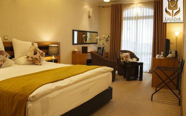 Lalezar Hotel & Resort комната для гостей