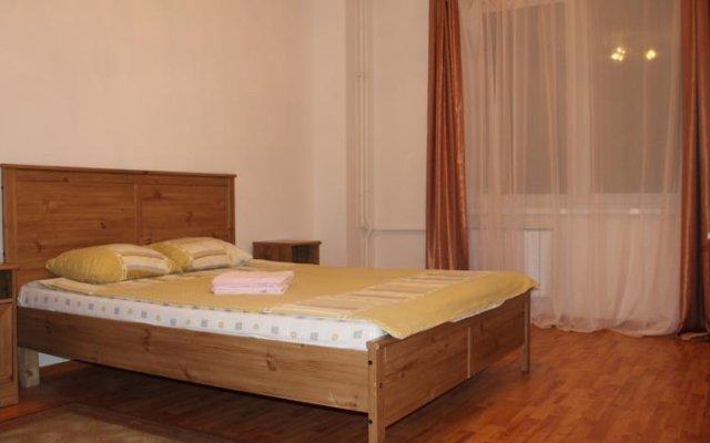 Апартаменты Petal Lotus Apartments on Tsiolkovskogo комната для гостей