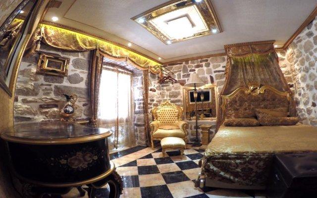 Апартаменты Cattaro Royale Apartment комната для гостей