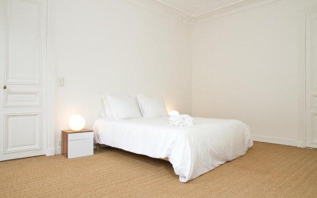 Апартаменты Notre Dame - Sorbonne Area Apartment Париж комната для гостей