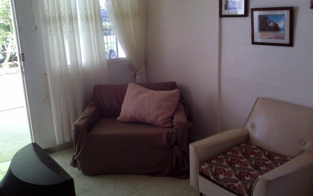 Отель Ginger Lily Ямайка, Порт Антонио - отзывы, цены и фото номеров - забронировать отель Ginger Lily онлайн комната для гостей