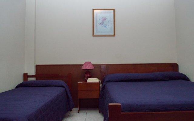 Hotel Riberas Сан-Николас-де-лос-Арройос комната для гостей