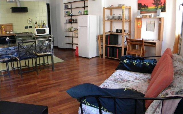 Отель Ampio Open Space in Centro Storico Италия, Болонья - отзывы, цены и фото номеров - забронировать отель Ampio Open Space in Centro Storico онлайн комната для гостей