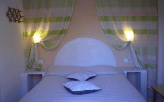Отель Studios Irineos Греция, Остров Санторини - отзывы, цены и фото номеров - забронировать отель Studios Irineos онлайн комната для гостей