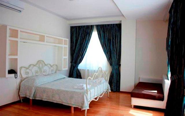 Отель Sigal Resort комната для гостей