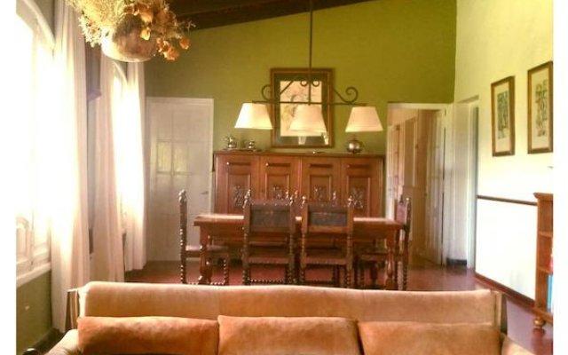 Отель Pino Gordo Сан-Рафаэль комната для гостей
