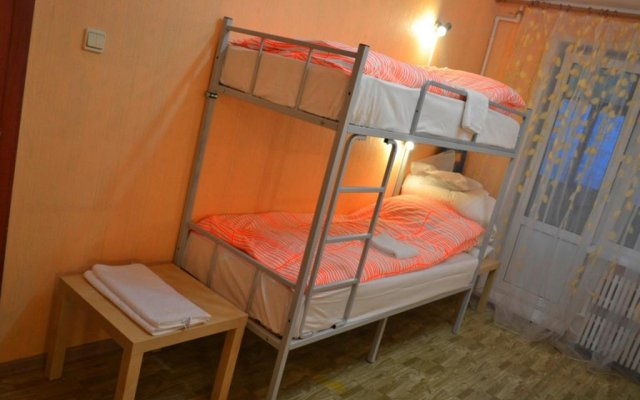 Апартаменты Apartment on Chistopolskaya удобства в номере