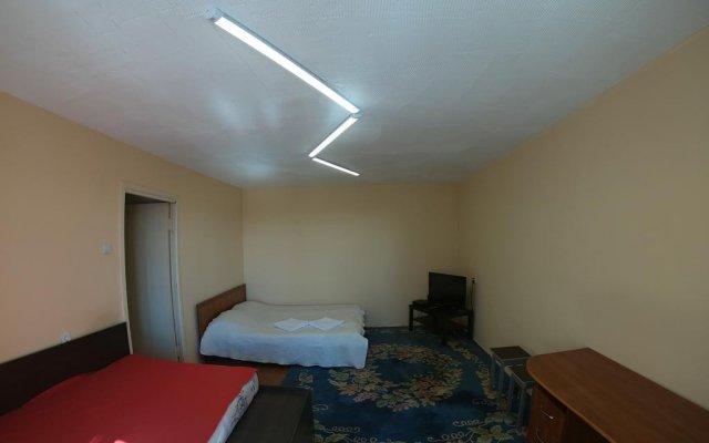 Гостиница Apartnemt On Okinina 11 комната для гостей