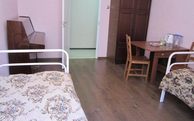 Hostel Kanikuli комната для гостей