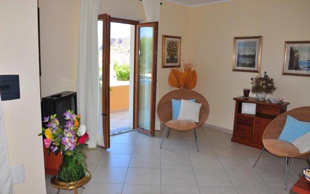 Отель Spighia Кастельсардо комната для гостей