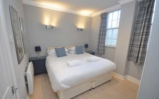 Отель Ice Cream Suite Великобритания, Эдинбург - отзывы, цены и фото номеров - забронировать отель Ice Cream Suite онлайн комната для гостей