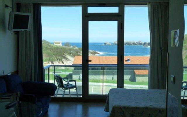 Отель Apartamentos Maradentro комната для гостей