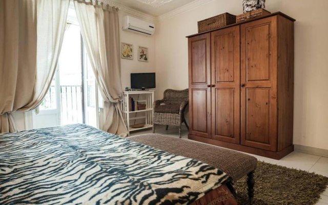 Отель Trip Rooms Италия, Палермо - отзывы, цены и фото номеров - забронировать отель Trip Rooms онлайн комната для гостей