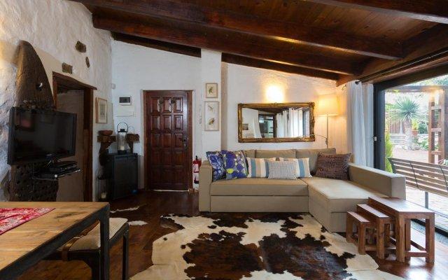 Отель Casa Palmera комната для гостей