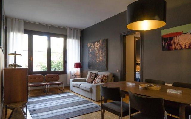 Отель Orange Tree Барселона комната для гостей