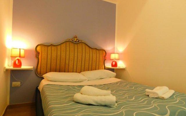 Отель Perla del Borgo Италия, Палермо - отзывы, цены и фото номеров - забронировать отель Perla del Borgo онлайн комната для гостей