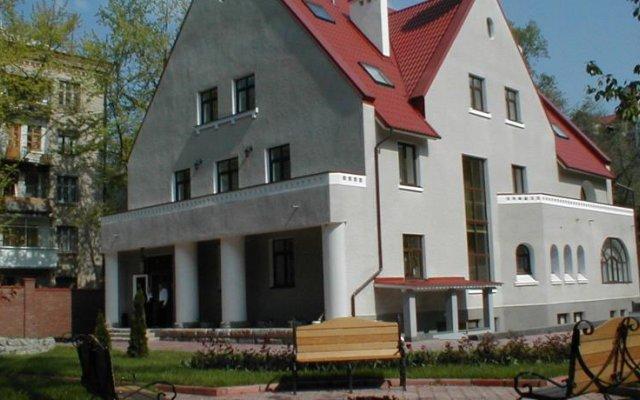 Hotel Yekaterinoslavskiy вид на фасад