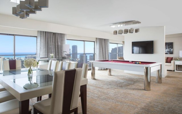 Chicago Marriott Downtown Magnificent Mile 2