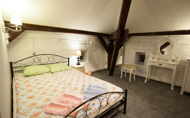 Отель Locomotive Hostel Польша, Вроцлав - отзывы, цены и фото номеров - забронировать отель Locomotive Hostel онлайн комната для гостей