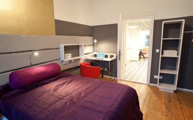 Отель Yppartment Вена комната для гостей
