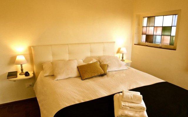 Отель Principessa Trevi комната для гостей