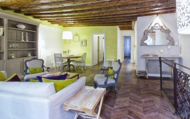 Отель Apt. Grand Duca in San Marco Италия, Венеция - отзывы, цены и фото номеров - забронировать отель Apt. Grand Duca in San Marco онлайн комната для гостей