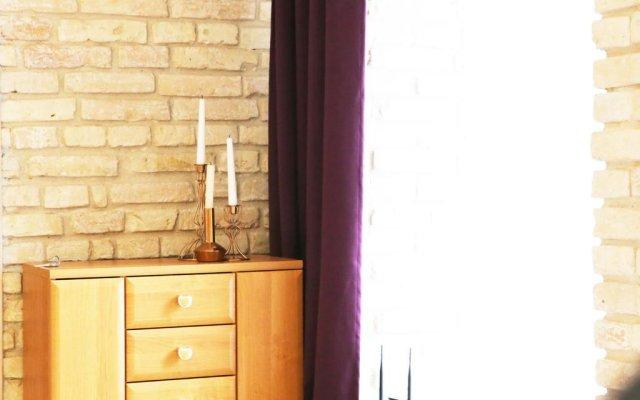 Апартаменты Guoda Apartments комната для гостей