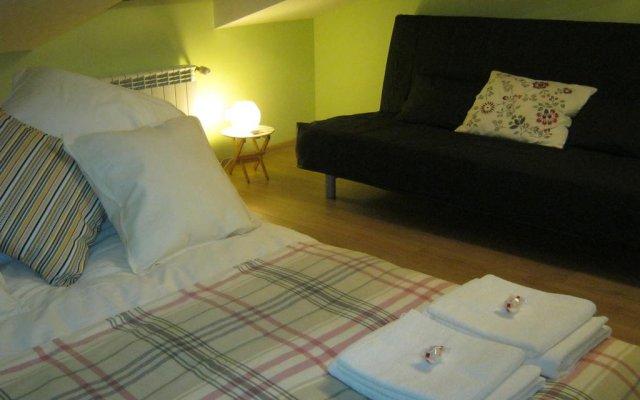 Отель White Podwale 19 Варшава комната для гостей