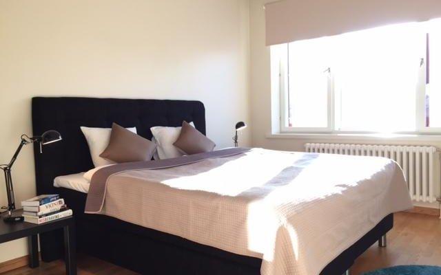 Отель Parkers Boutique Apartments Эстония, Таллин - отзывы, цены и фото номеров - забронировать отель Parkers Boutique Apartments онлайн комната для гостей