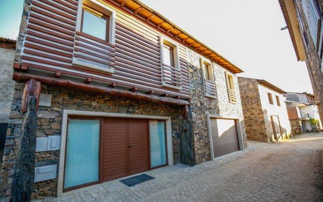 Отель Igual Habitat вид на фасад