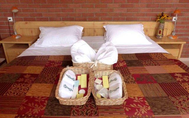 Отель Green Stone B&b Ехегнадзор комната для гостей