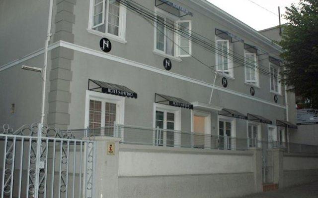 Hotel Santino