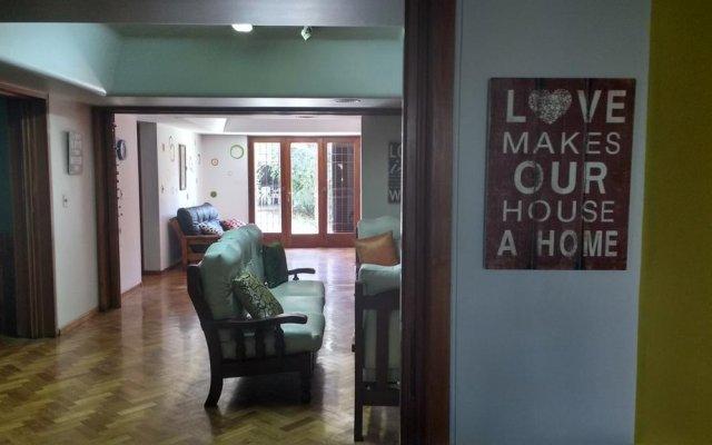 De Los Artistas Hostel Mendoza 1