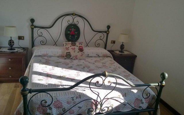 Отель B&B Monteguzzo Италия, Сан-Мартино-Сиккомарио - отзывы, цены и фото номеров - забронировать отель B&B Monteguzzo онлайн комната для гостей