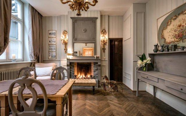 Exclusive Guesthouse Bonifacius 2