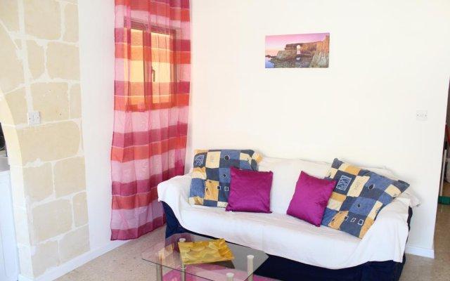 Отель Bellevue Gozo Мунксар комната для гостей
