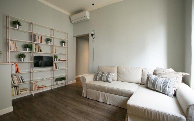 Отель Cola Di Rienzo A E B комната для гостей