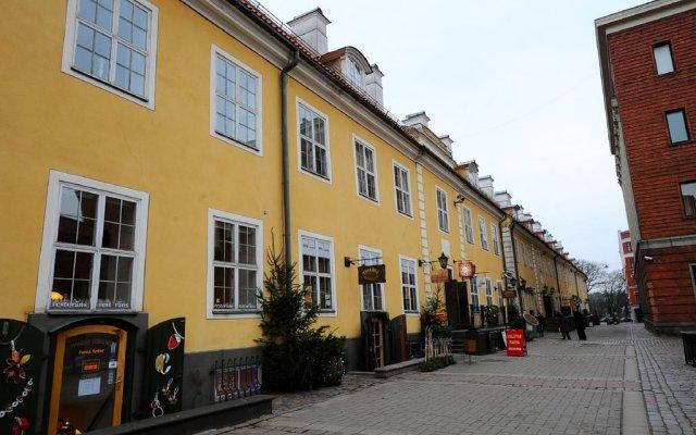 Jacob's Inn Riga