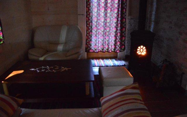 Отель MSC Houses Luxurious Silence комната для гостей