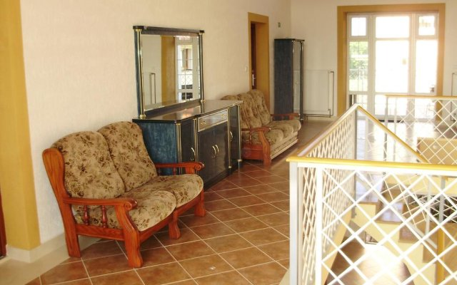 Отель Oáza Resort комната для гостей